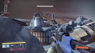 """4-0 EPIC COMEBACK""DESTINY PS4 Gameplay"