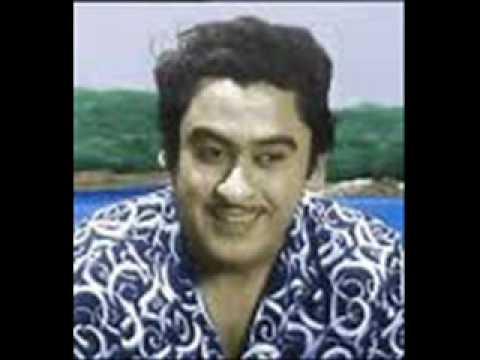 Kitne Bhi Tu Karle Sitam - Kishore Kumar.