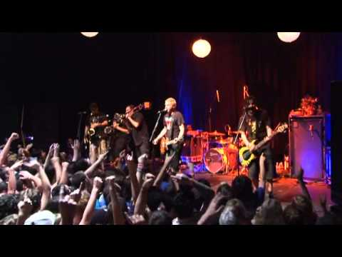 Less Than Jake - Danny Says