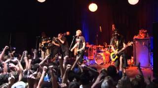 Less Than Jake - Hello Rockview (Live DVD)