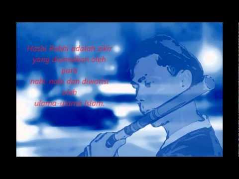 Hasbi Robbi- Syamil feat Madrasah Aljunied Angklung Ensemble