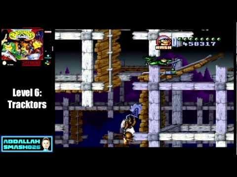 Let's Play Battletoads in Battlemaniacs: Level 6 -