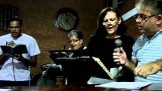 Vídeo 432 de Cantor Cristão