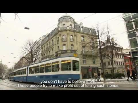 Location TV: The Secrets of Bahnhofstrasse