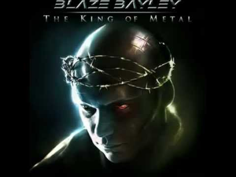 Blaze Bayley   The King Of Metal HQ
