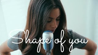 Download Lagu Shape of You- Ed Sheeran- Cover Gratis STAFABAND