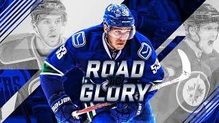 NHL 17: Road To Glory #2