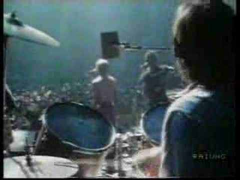 Talking Heads - Live in Rome 1980 - 11 The Great Curve