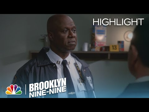 BROOKLYN NINE-NINE | Dancing With The Devil from