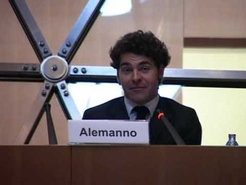 Risk, Regulation and International Cooperation - Session 4.4