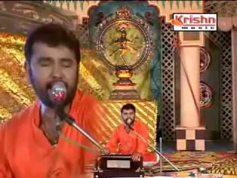 Nager Me Jogi Aya Gujrati Bhajan Kirtidan By Piyush
