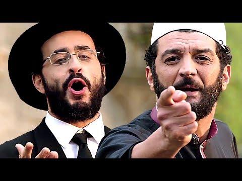 Serge Le Mytho et Ramzy chantent