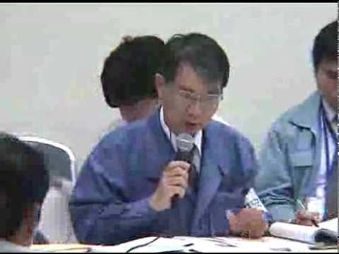2011年04月27日統合本部記者会見 江川紹子記者【本日の優れた質問】