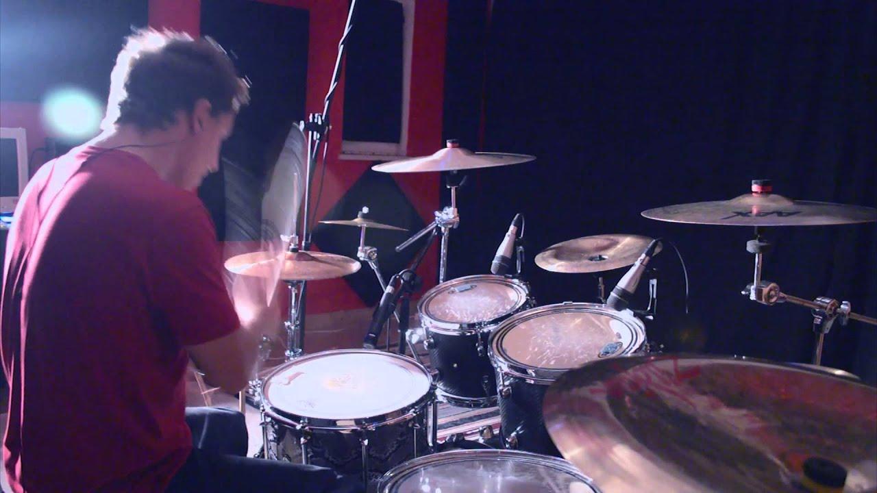 Pearl Jam Drum Charts