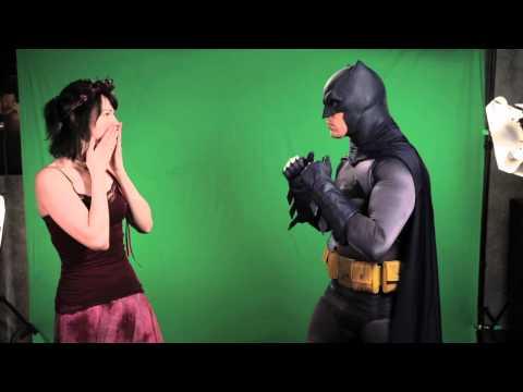 Superhero dating site