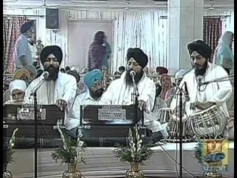 Dhan Dhan Hamare Bhag - Bhai Manpreet Singh Ji and Jatha