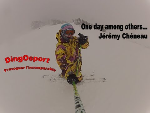 One day among others - Jérémy Chéneau