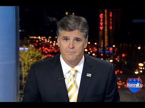 Sean Hannity & Friend Blame Obama For Malaysian Plane Disappearance video