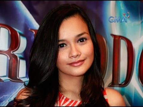 Not Seen On Tv: Yasmien Kurdi Reunites With Jennylyn And Mark In 'rhodora X' video