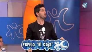 Chistes De Pepito El Caja En