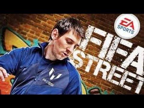 Fifa Street 5 Fifa Street Ps3 5-a-side