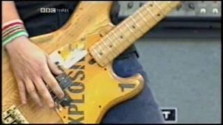 Watch Supergrass Lenny video