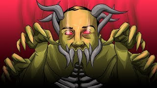 BANANA DEMON! (Nether Creature Mode)