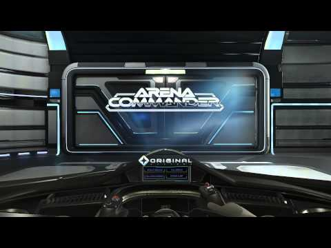 Squadron 42   Star Citizen Arena Commander - CH HOTAS Review Part 2