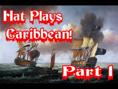 Caribbean! part 1 (Warning Bad Mic)