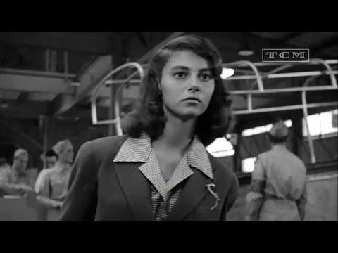 Teresa (1951, Fred Zinnemann) Pier Angeli - Full Movie video