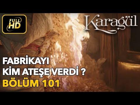 Karagül 101. Bölüm / Full HD (Tek Parça)