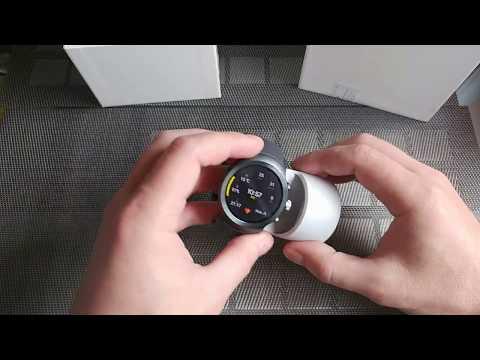 LG Watch Sport - Детальный обзор, после двух недель эксплуатации