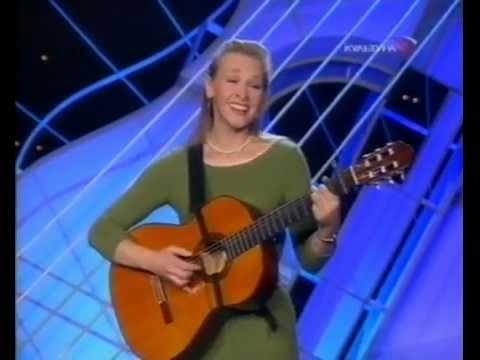 Галина Хомчик Под гитару, 2004.