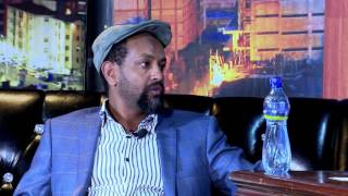 Cherenet Woldegebereal Interview On Seifu Show