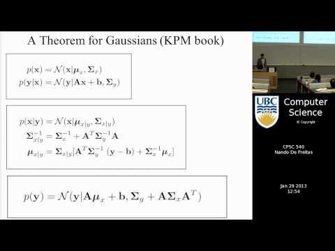 ubc machine learning