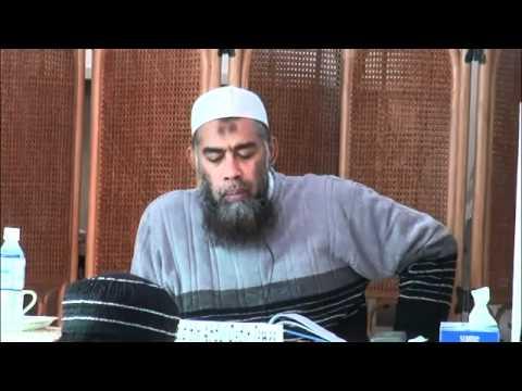 [daurah Tokyo 2010] Mengapa Memilih Manhaj Salaf (sesi-pagi) video