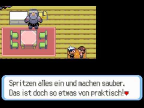 Pokemon - Rubin (Sex Edition)