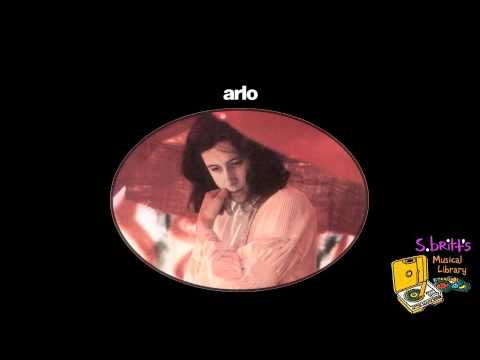 Arlo Guthrie - John Looked Down