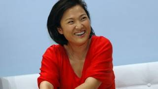 Billionaire Zhang Xin On Social Media In China