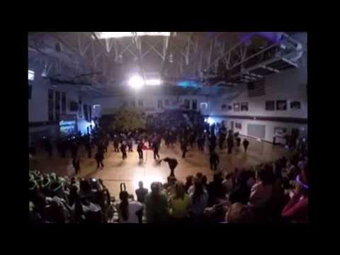 Assumption Flygirls 2014 video