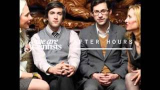 Watch We Are Scientists Best Behaviour video