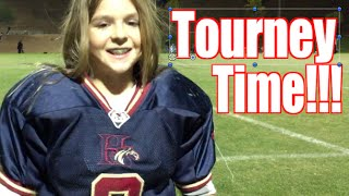 Football Tournament Time! | 2014 Football Season Ep. 12  | Sam Gordon