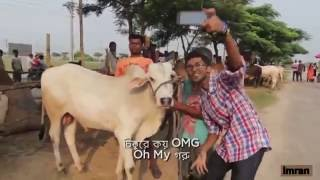 Dhakar Goru Very Very Smart,Eid Song,The GORU Song,Funny song