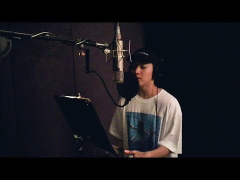 EXO 엑소 '전야 (前夜) (The Eve)' - HENRY DEMO Ver.