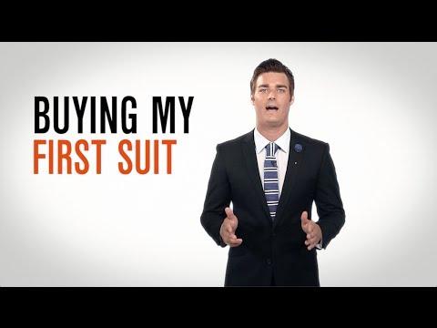 Suit Dress :: VideoLike