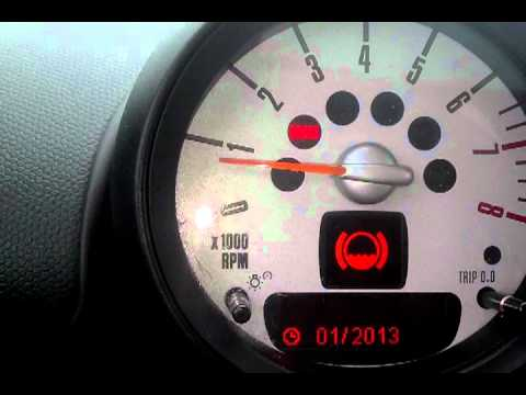 Mini Cooper Reset Service. Brake Pad Reset. Spark plug Reset. Oil Service Reset R60