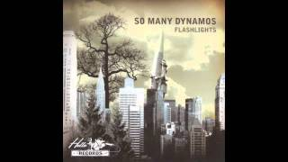 Watch So Many Dynamos Search Party video