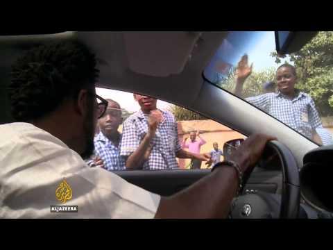 My Nigeria - Basketmouth: Trash Talking