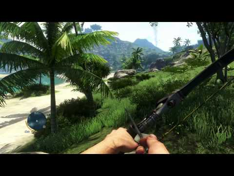 Far Cry 3 - PC Gameplay (Max Settings) 1080p