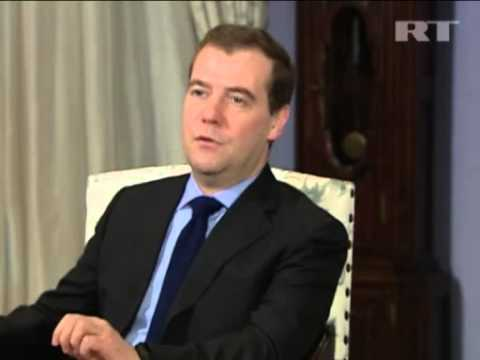 Jan 22, 2013 Russia_Medvedev hosts meeting with Lebanese president